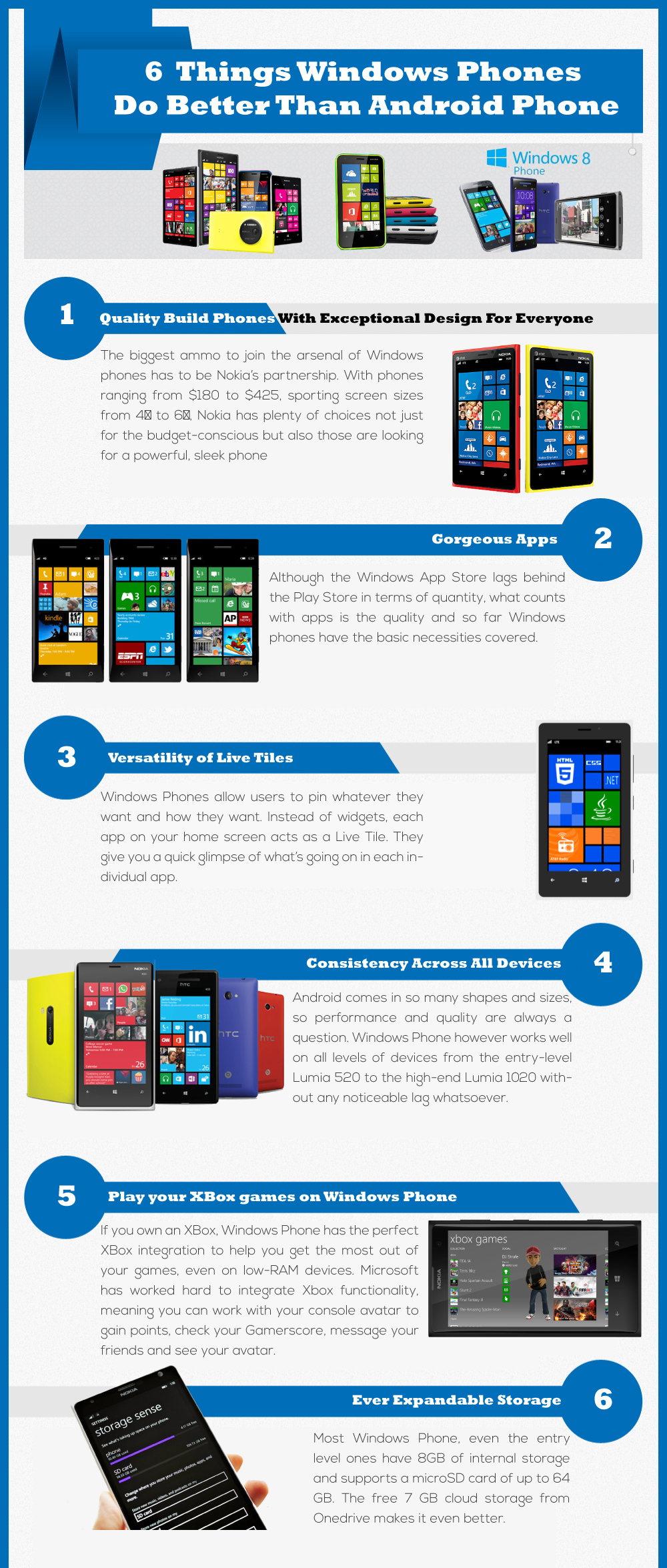 Windows Phone 7, Looking Better Than Ever
